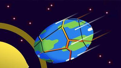 Con người chỉ có 1 tháng để sống nếu Trái Đất dừng quay quanh Mặt Trời