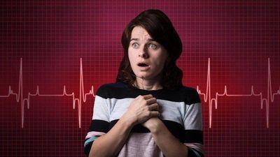 Vì sao tim đập nhanh khi bạn gặp nguy hiểm?