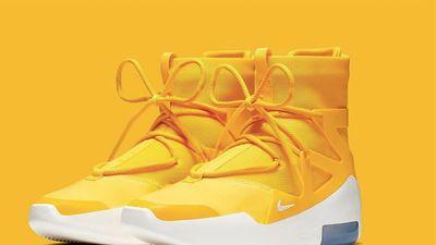 Đôi giày sneakers nào có giá đắt nhất nửa cuối năm 2019?