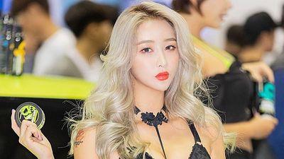 Người mẫu ôtô ở Hàn Quốc: 'Phẫu thuật thẩm mỹ là điều thiết yếu'