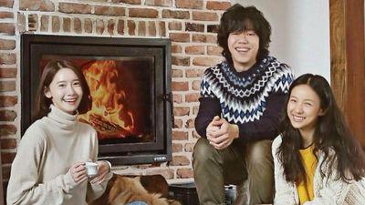 Yoona SNSD giữ đúng lời hứa quẩy hết mình khi đến thăm nhà Lee Hyori