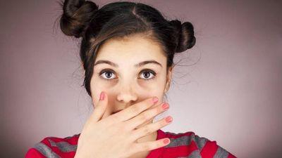 Ăn gì để khắc phục tình trạng hôi miệng?