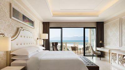 Loạt khách sạn 5 sao sang chảnh ở Đà Nẵng
