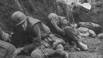 Nỗi ám ảnh của lĩnh Mỹ ở chiến trường 'Điện Biên Phủ thứ hai'