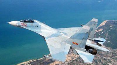 Lý giải điều khiến người dân nhầm tưởng 'tiêm kích Su-30 rơi ở Bình Phước'