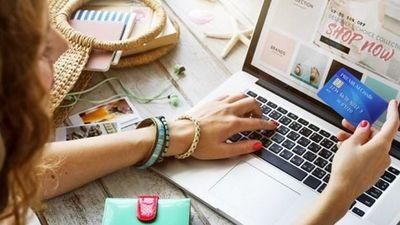 'Săn sale' trực tuyến: Xu hướng mới của những tín đồ mua sắm