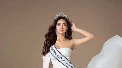 Lương Thùy Linh vội lên tiếng khi chưa có mặt tại Miss World 2019