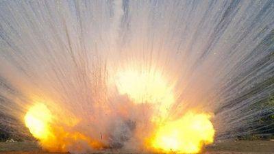 Hà cớ gì Trung Quốc lại tố Mỹ sử dụng vũ khí hóa học ở Syria?