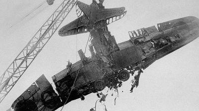 Chiến cơ nào của Nhật đã 'dội lửa' lên đầu Mỹ trong trận Trân Châu Cảng?