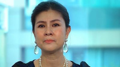 Kim Thư: Vực dậy đời mình sau ly hôn Phước Sang