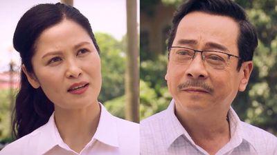 Sinh tử tập 24 VTV1: Phó Bí thư Hiền 'dằn mặt' Chủ tịch tỉnh Trần Nghĩa