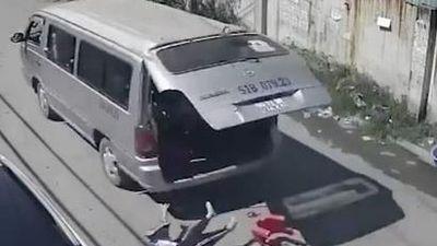 Bộ GD&ĐT: Học sinh liên tiếp văng khỏi ôtô đưa đón tạo tâm lý lo ngại