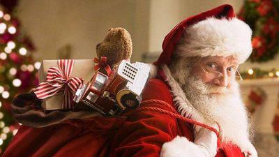 10 phiên bản ông già Noel trên thế giới