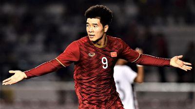 CĐV hạnh phúc khi U22 Việt Nam vào chung kết SEA Games
