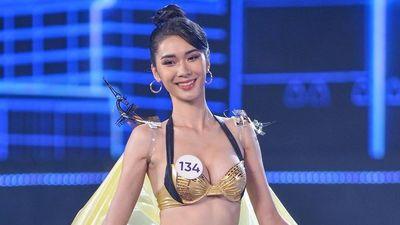 Top 15 Hoa hậu Hoàn vũ Việt Nam gợi cảm khi diễn bikini
