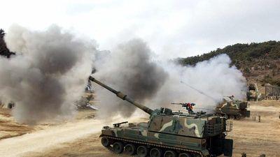 Việt Nam có nên học Na Uy mua pháo tự hành cực mạnh do Samsung sản xuất?