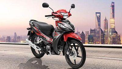 'Soi' xe máy Honda Wave Alpha 2020 hơn 23 triệu đồng