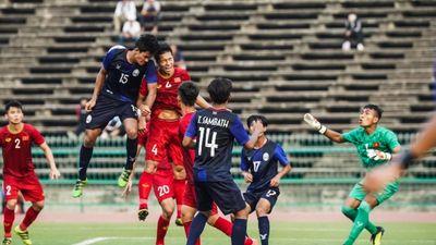 CĐV Campuchia: 'Chúng ta sẽ hạ U22 Việt Nam, hẹn Myanmar đá chung kết'