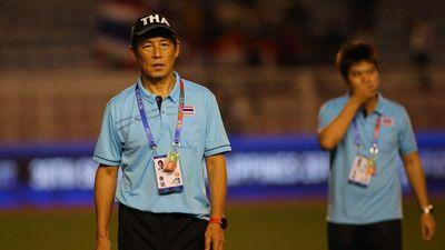 HLV Nishino ngậm ngùi xin lỗi: 'Lựa chọn cầu thủ dự SEA Games 30 chưa chính xác'