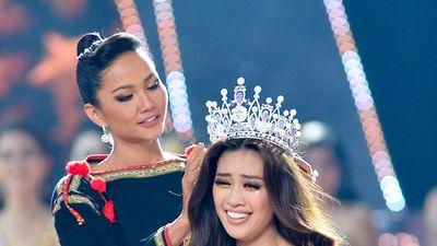 Hoa hậu Hoàn vũ Khánh Vân: 'Tôi là nạn nhân bất thành của ấu dâm'