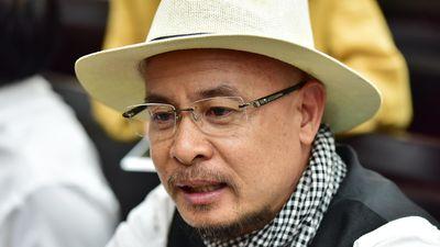 Ông Vũ nói lý do tặng bà Thảo Trung Nguyên International ở Singapore