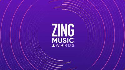 Khởi động giải thưởng Zing Music Awards 2019