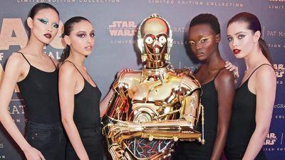 Son, phấn mắt trang điểm phiên bản 'Star Wars' sẽ ra mắt tháng 12 này
