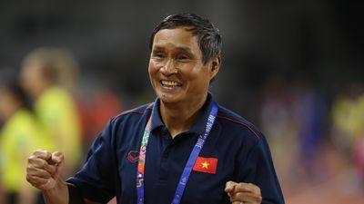 HLV trưởng Mai Đức Chung: 'Tôi rất đau xót khi các cầu thủ bị chấn thương'