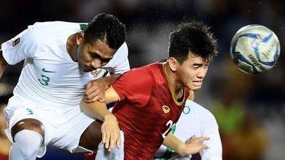 'U22 Việt Nam dường như không có đối thủ ở SEA Games'