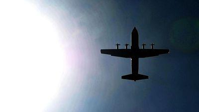Máy bay quân sự Chile mất tích bí ẩn, tính mạng 38 người chưa rõ