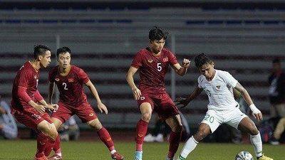 Trực tiếp bóng đá SEA Games 30 Việt Nam vs Indonesia: Lịch sử sẽ gọi tên thầy trò HLV Park Hang-seo