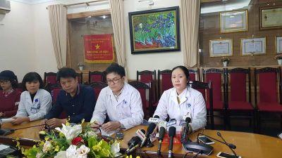 Nhân viên Bệnh viện Xanh Pôn gian dối xét nghiệm: Số tiền trục lợi khủng?