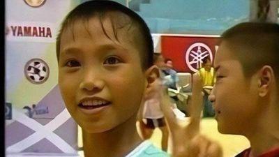 Đào mộ ảnh hồi 'trẻ trâu' của dàn tuyển thủ U22 Việt Nam