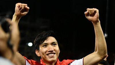 CĐV Hàn Quốc: 'U23 Việt Nam sẽ giành vé dự Olympic 2020'