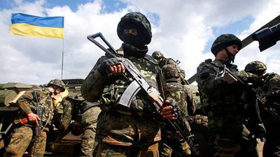 Nội chiến Ukraine, chiến tranh Syria... định hình toàn bộ cách thức xung đột thập kỷ qua