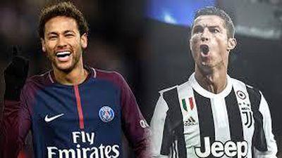 Những siêu sao bóng đá như Ronaldo, Messi, Neymar được định giá dựa vào đâu?