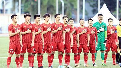Báo Trung Quốc: Học hỏi Việt Nam để phát triển bóng đá
