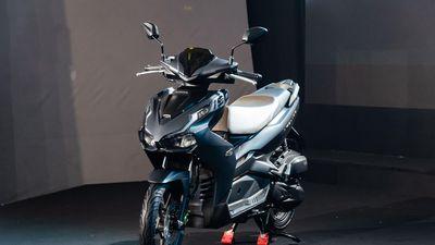 Đánh giá nhanh Honda Air Blade 2020 vừa ra mắt