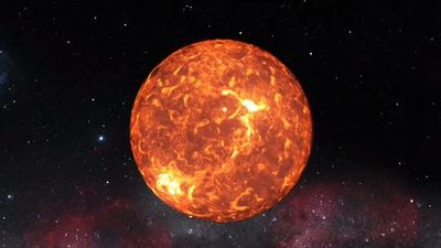 Điều gì xảy ra nếu Mặt Trời đột ngột nổ tung?
