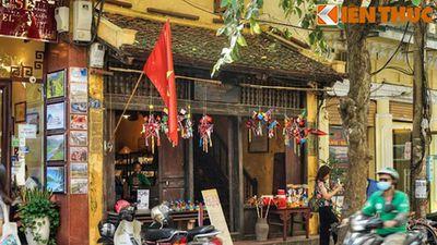 Điều ít người biết về phố Quân Cờ Đen của Hà Nội xưa