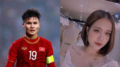 Quang Hải có người yêu mới, nhắn nhủ anh yêu vợ?