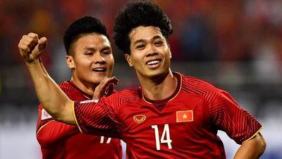 Công Phượng được đề cử Quả bóng Vàng Việt Nam 2019