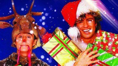 Ca khúc 'Last Christmas'