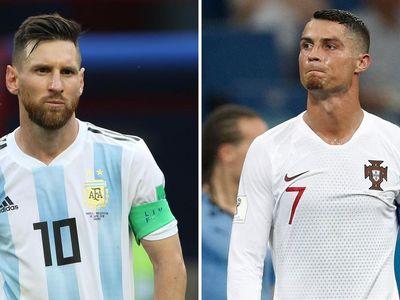Ronaldo và Messi đã ở đâu trong đêm ghi danh Luka Modric phá vỡ thế thống trị của họ? Không ai biết. Cả hai đều chủ động không dự gala trao giải FIFA The Best 2018 tại London.