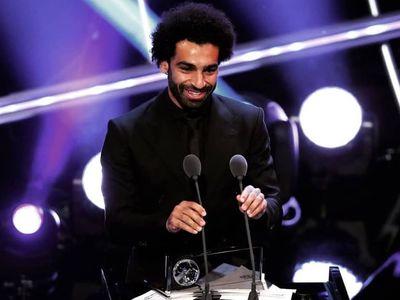 Mohamed Salah trải qua mùa giải kỳ diệu cùng Liverpool, nhưng lại không có duyên ở danh hiệu tập thể và các giải thưởng cá nhân.