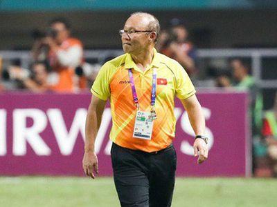 Ngày 27/9, HLV Park Hang-seo sẽ trở lại Việt Nam chuẩn bị cho AFF Suzuki Cup 2018.