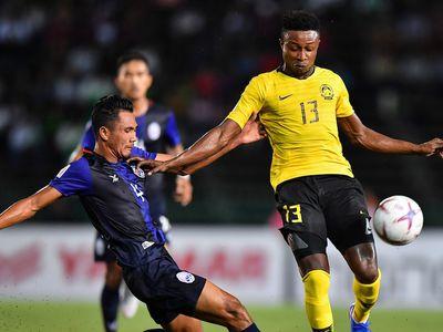 HLV Tan Cheng Hoe thông báo Mohamadou Sumareh - ngòi nổ nguy hiểm của đội tuyển Malaysia - có thể trở lại trong chuyến làm khách trên sân Mỹ Đình vào ngày 16/11 tới.