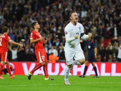 Loạt trận bóng đá quốc tế ngày 15/11 sẽ có sự góp mặt của các đội bóng hàng đầu thế giới như ĐT Anh và ĐT Đức.