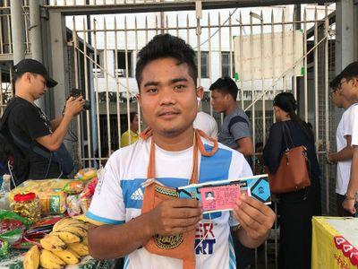 Trận đấu giữa Myanmar và tuyển Việt Nam vào ngày 20/11 tới hứa hẹn sẽ sôi động với hàng chục nghìn CĐV lấp đầy sân vận động Thuwunna.