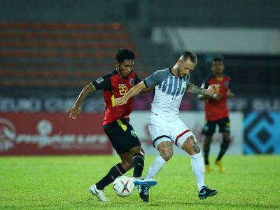 Có 2 đội tuyển chắc chắn bị loại sau 3 lượt trận đầu tiên của vòng bảng AFF Cup 2018.